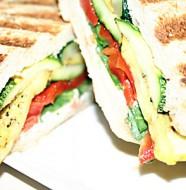 Sandwich_VegPanini